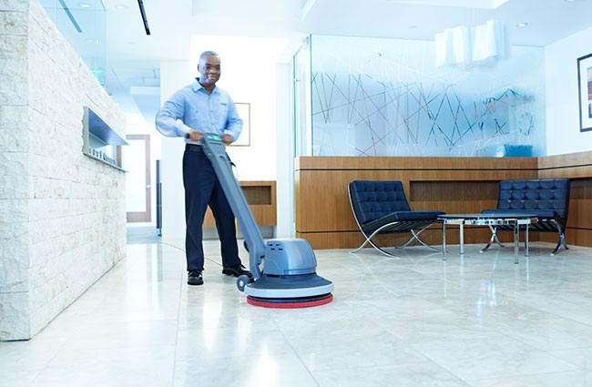Commercial Cleaning Services in South Orange County California